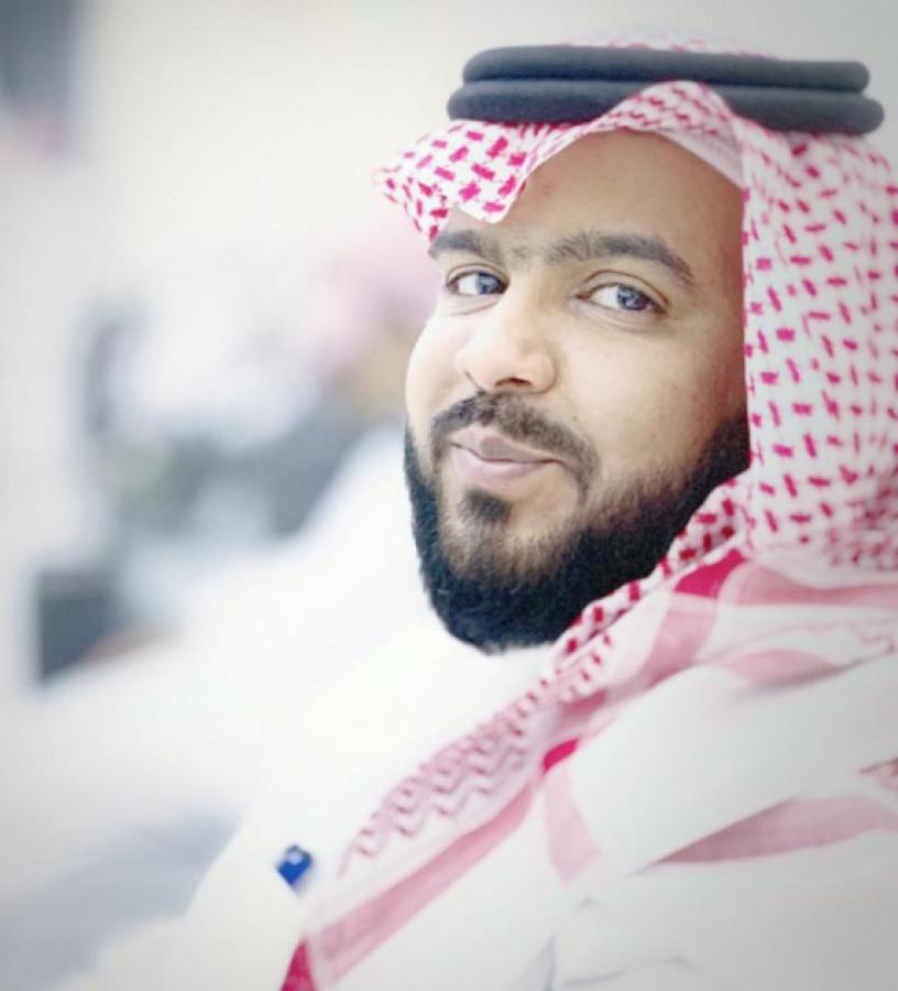 محمد ال عواض