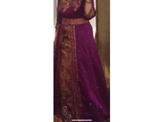 فستان لللبع