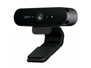 كاميرا ويب لوجيتيك بريو - Logitech 4K Brio