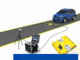 اجهزة تفتيش اسفل السياره under vehicle inspection system